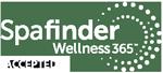 We accept Spafinder Gift Certificates